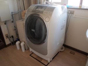 洗濯ルーム
